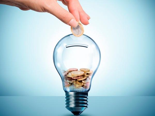7 pasos para ahorrar en nuestro recibo de la luz